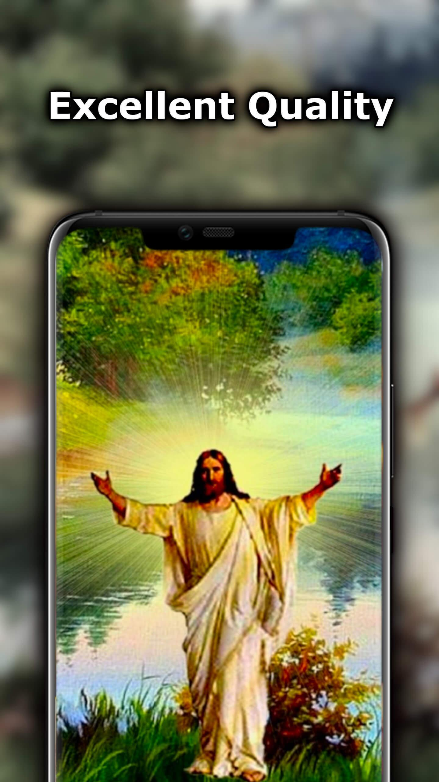 yesus kristus wallpaper for android apk download yesus kristus wallpaper for android