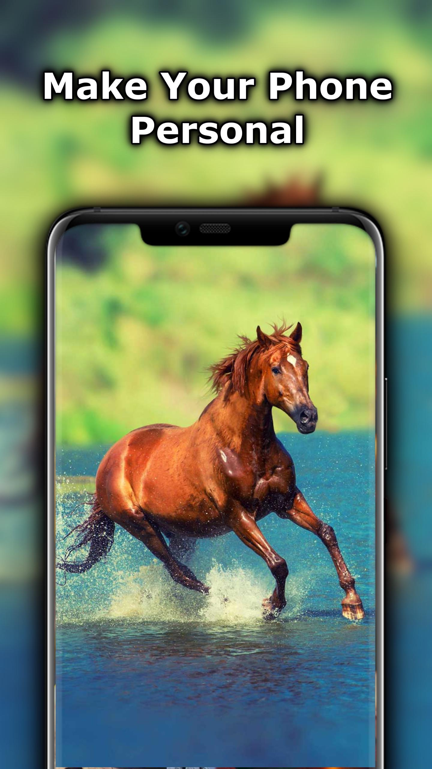 White Horse Wallpaper For Android Apk Download