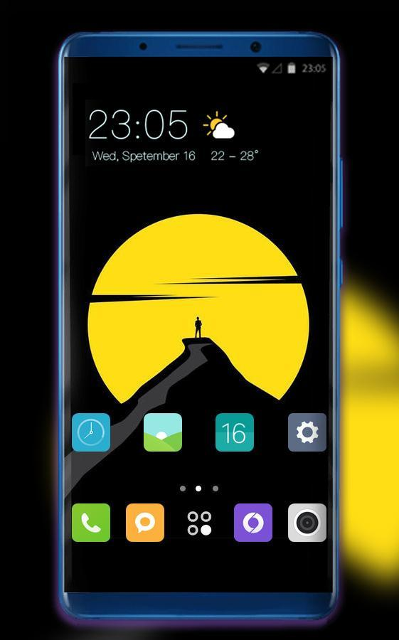 Theme For Nokia 8 Sirocco Wallpaper For Android Apk Download
