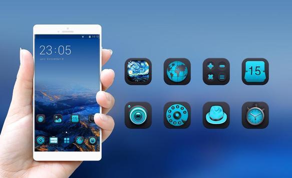 Theme for vivo y95 | endless mountain wallpaper for Android - APK