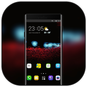 Theme for Samsung Galaxy A9 wallpaper icon