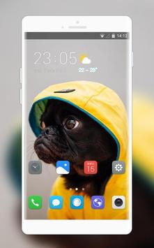 Theme for Samsung Galaxy A9 wallpaper poster