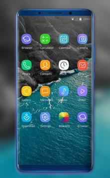Theme for MI Redmi y1 wallpaper screenshot 1