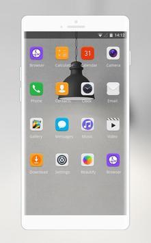 Theme for simple life style light wallpaper screenshot 1