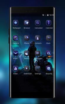 Theme for Go Samsung Galaxy S wallpaper screenshot 1