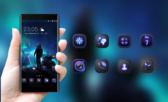 Theme for Go Samsung Galaxy S wallpaper screenshot 3