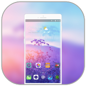 Theme for vivo z3 wallpaper icon