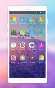 Theme for vivo z3 wallpaper screenshot 1