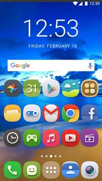 Theme for Xiaomi Mi A3 screenshot 1