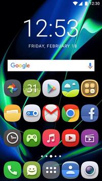 Theme for Xiaomi Mi A3 screenshot 3
