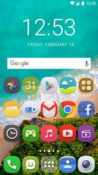 Theme for Xiaomi Mi A3 screenshot 4