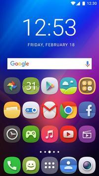 Theme for Xiaomi Mi A3 screenshot 5