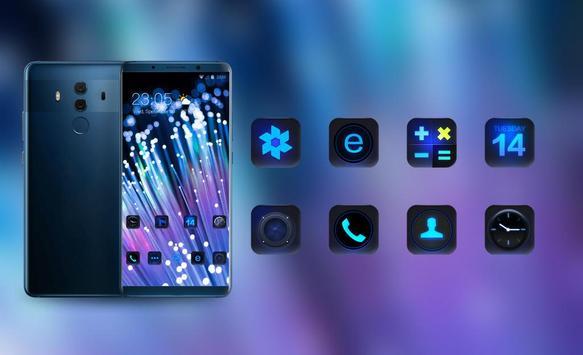 Theme for xiaomi mix3 wallpaper screenshot 3