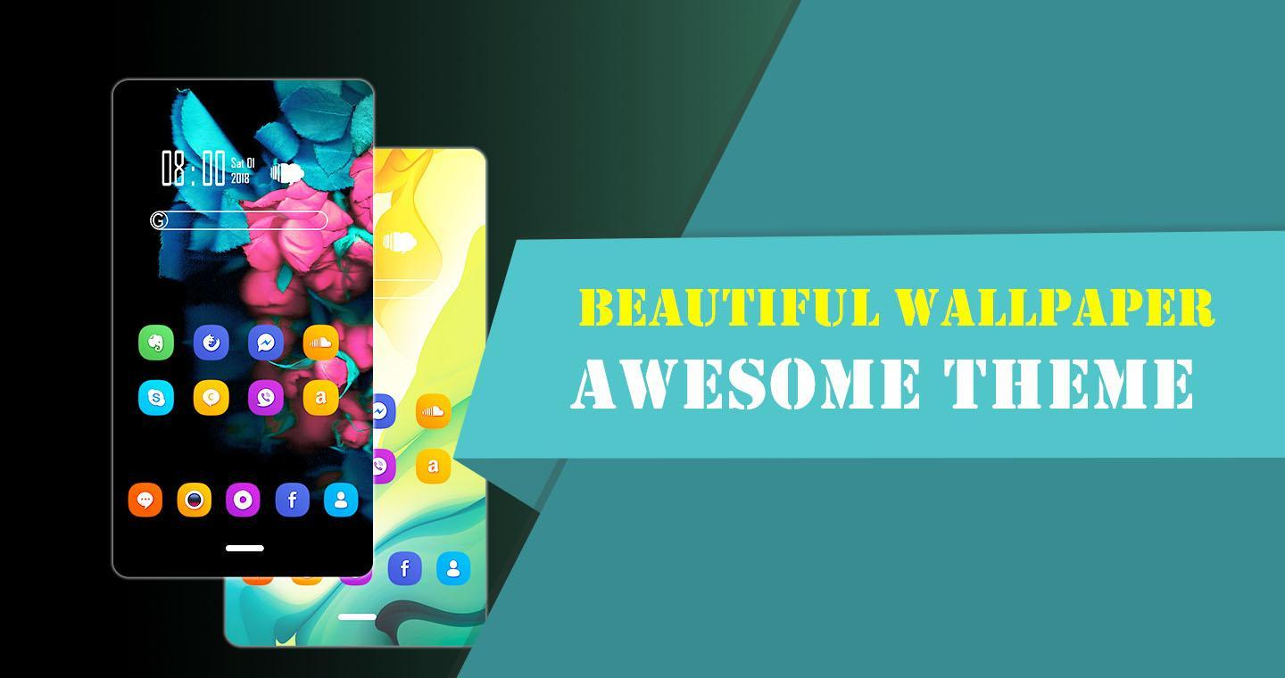 Theme for Huawei Y5 lite 2019/ Y5 lite for Android - APK