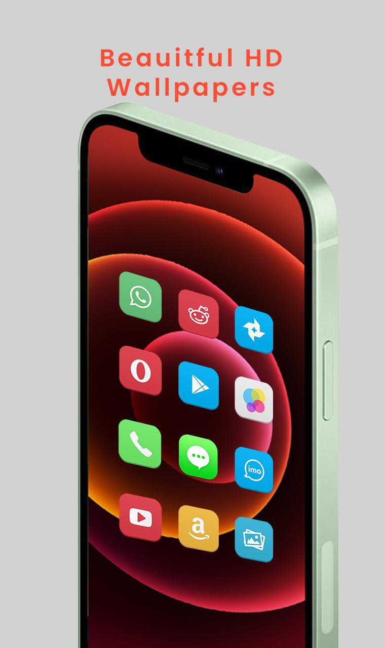 Theme for IPHONE 20 PRO für Android   APK herunterladen