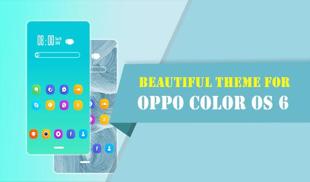 Theme for Oppo Color os 6 for Android - APK Download