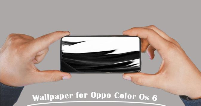 Wallpaper for Oppo color os 6 for Android - APK Download