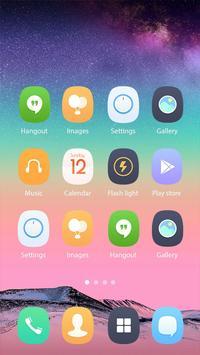 Theme for Motorola Moto G7 / Moto G7 screenshot 4