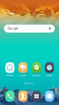 Theme for Motorola Moto G7 / Moto G7 screenshot 2