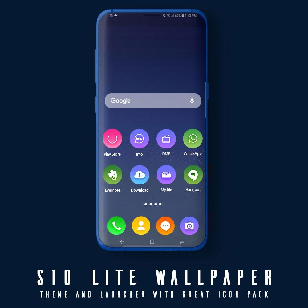 Wallpaper For Galaxy S10 Lite For Android Apk Download