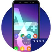 Theme for G A6 Plus icon