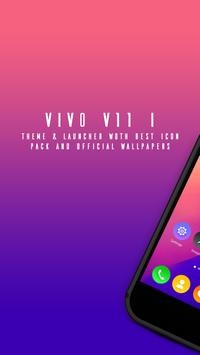 Vivoo V11 i theme and launcher for Android - APK Download