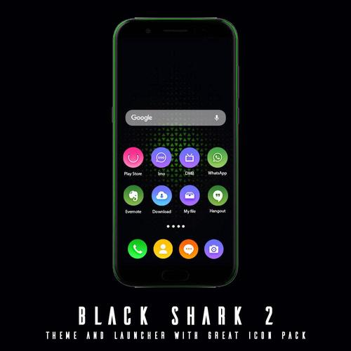Theme for Xiaomi Black Shark 2 for Android - APK Download