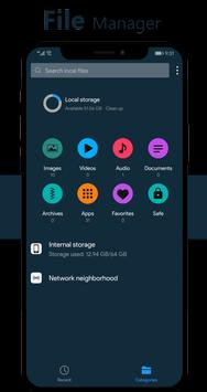 Dark Emui-9 Theme for Huawei Emui 5/8/9 for Android - APK Download