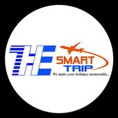 The Smart Trip icon