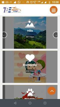 The Smart Trip screenshot 4