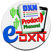 DXN Product Manual icon