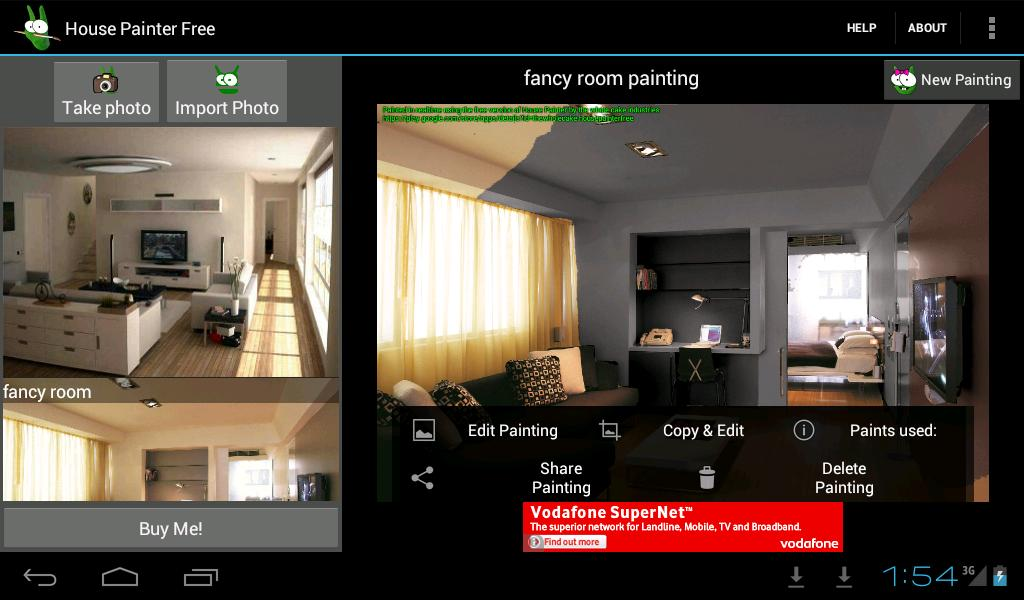 House Painter Free For Android Apk Download