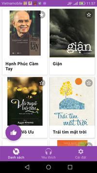Sách Nói Thích Nhất Hạnh poster