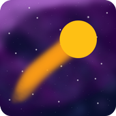Free Space shooter icon