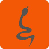super snake icon