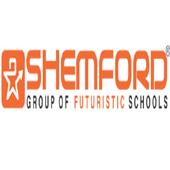 Shemford futuristic Rewa icon