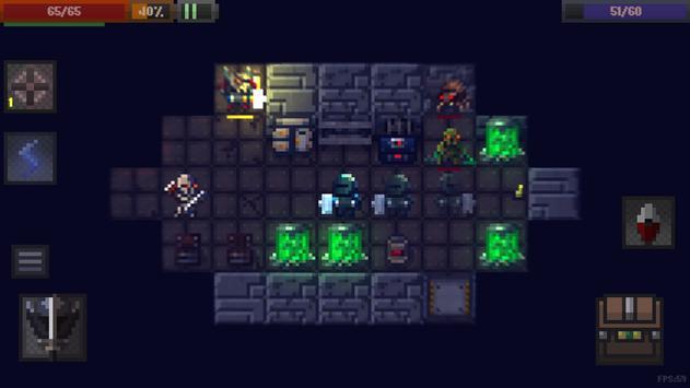Caves screenshot 3