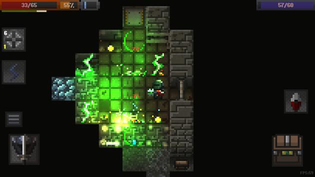 Caves screenshot 1