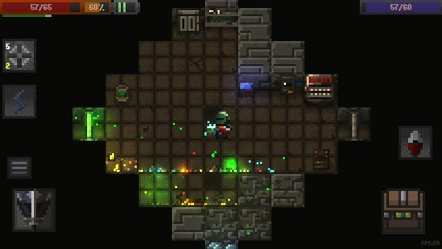 Caves screenshot 7