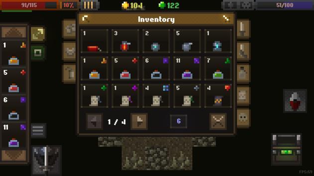 Caves screenshot 4