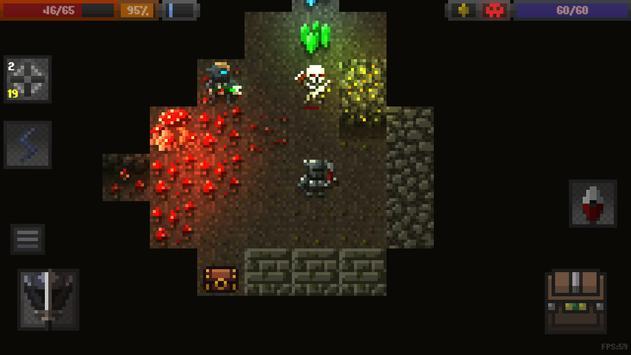 Caves screenshot 5