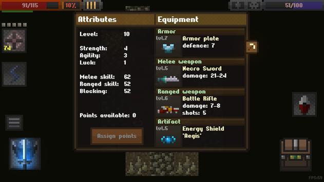 Caves screenshot 6