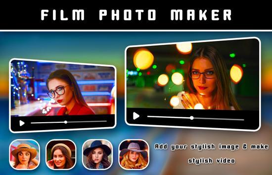 Film Photo Maker screenshot 3