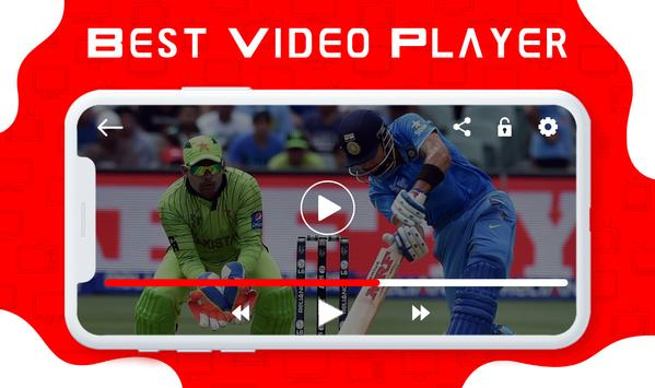 Live Thop pro : Streaming Live Cricket Tv Guide स्क्रीनशॉट 2