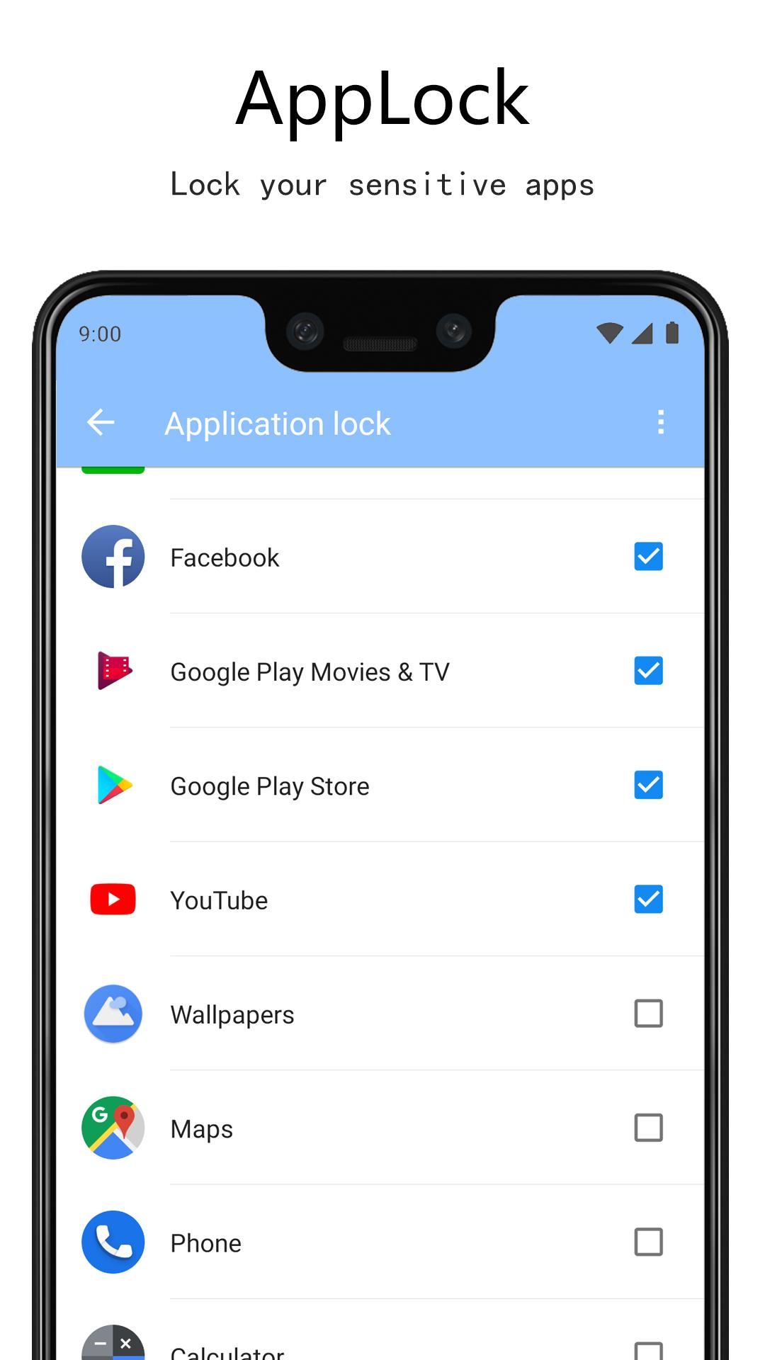 Video hider - privacy lock for Android - APK Download