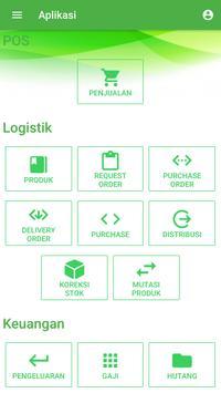 Tivona Manajemen screenshot 1