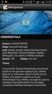 Cinema di Napoli screenshot 2