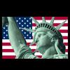 US Citizenship Test 2019 Audio - Free Exam Prep simgesi