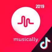 Tik tok & Musically Guide Free 2019 icon