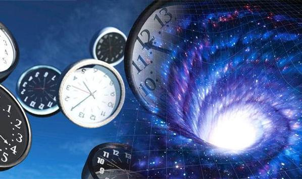 Time Travel-Using an Ancient Ritual screenshot 2